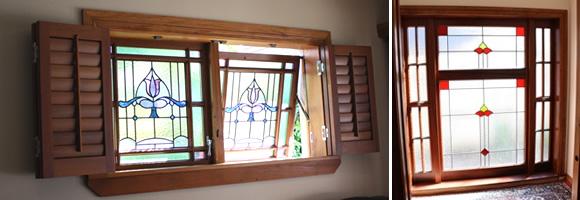 Bungalow Amp Villa Windows Clearline Doors